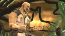 Mortal Kombat Komplete Edition - Crazy Gameplay HD
