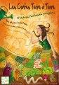 Spectacle sur l'alimentation : Les Contes Terre à Terre - marionnettes de légumes et histoires de jardins et de paysans