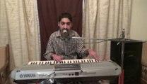 "Kashif Rehan Songs TUM HI HO  To my friends & well wishers I love u ""TUM SUB HI HO"""