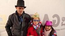 GARD MOTION 2014 - MOI PRÉSIDENT.... IMEL - 8 ans + AHMED 43 ans & ANISSA - 5 ans