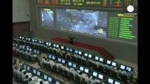 Anche la Cina sbarca sulla Luna, dopo Stati Uniti ed ex-Unione Sovietica