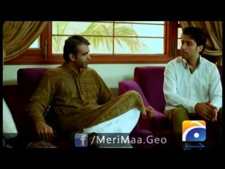 Meri Maa - Episode 72 - December 16, 2013