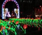 Lyon - Fête des lumières 2013-Ballades nocturnes