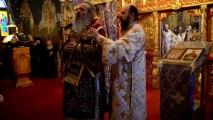 Predica Mitropolitului Teofan la pomenirea de 6 luni a Parintelui Justin