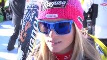 """ALPINE SKIING: FIS World Cup: Lara Gut: """"Kann nicht jedes Rennen gewinnen"""""""