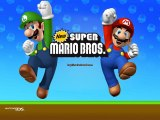 New Super Mario Bros DS Walkthrough part 2 of 8 (NDS) Star