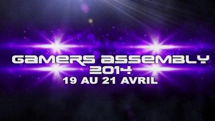 Teaser Gamers Assembly 2014