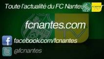 Les réactions après FC Nantes - Toulouse FC