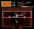BSゼルダの伝説 - 耳をすませのテーマ | BS Zelda - Wait And Listen Theme (Satellaview)