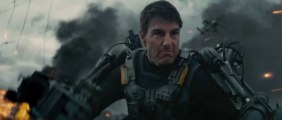 Edge Of Tomorrow Official Trailer #1 (2014) - Tom Cruise, Emily Blunt Movie (HD)