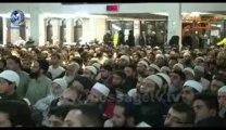 Hazrat Hussain R.A aur Hazrat Ibrahim A.S ne kyoon qurbani di by Maulana Tariq Jameel