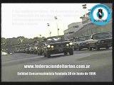 1º Día Nacional del Torino - 30 de Noviembre de 1999