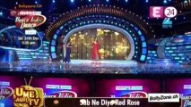 DID Mein Robotic Dance Se Impress Hui Madhuri!! - DID 4 - 15th Dec 2013