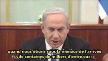 "ISRAEL : RACISME ANTI-AFRICAINS  ""FIER D'ETRE RACISTES..."""