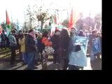 Sosten als presonièrs bascos