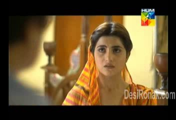 Rishtay Kuch Adhoray Se - Episode 18 - December 15, 2013 - Part 1