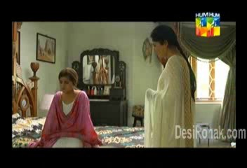 Rishtay Kuch Adhoray Se - Episode 18 - December 15, 2013 - Part 3