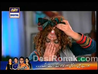 Quddusi Sahab Ki Bewah - Episode 128 - December 15, 2013 - Part 4