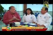 La Tribuna de Alfredo: Prueba los mejores platos 100% peruanos en Donde Walter (3/6)