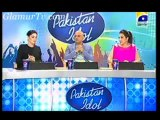 Pakistan Idol 4 Episode on Geo Tv 15 December 2013 in High Quality Video By GlamurTv