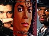 Michael jackson  the angel of music - justin timberlake & 50 cent kenzer jackson instrumental MJ