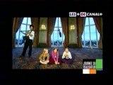 Canal+ Bleu 22.02.03.,Jingles cinéma,surprises,1 B.A.,Teaser Les + de Canal+