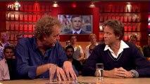 26-08-2011 Voetbal International over Feyenoord