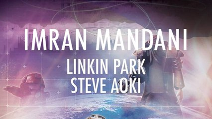 Linkin Park - A Light that Never Comes Remix