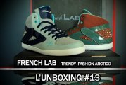 L'unboxing #13    French Lab Trendy Fashion Arctico