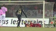 Evian TG FC - Stade de Reims (1-1) - 14/12/13 - (ETG - SdR) - Résumé