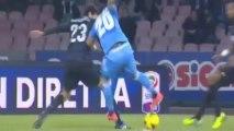 Tous les buts - Olympique Lyon 2-2 Olympique de Marseille - 15-12-2013 Résumé