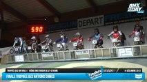 Finale Dames Trophée des Nations BMX St-Etienne 2013