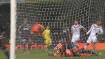 But Alexandre LACAZETTE (17ème) - Olympique Lyonnais - Olympique de Marseille - (2-2) - 15/12/13 (OL - OM)