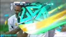 اهداف الاهلي في الدور الاول من دوري عبداللطيف جميل السعودي - لعام 2013/2014 HD