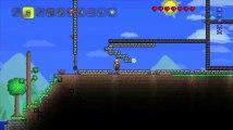 Terraria PS Vita launch trailer