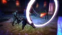 Yaiba Ninja Gaiden Z Level 1  2 Gameplay Video