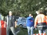Crash rally  rally sprint JM wey