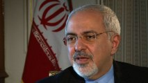 """Iran's foreign minister: """"I believe sanctions have failed"""""""