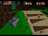 Super Mario Star Road [2] Frenglish is at it again!