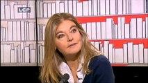 La Cité du Livre : La cité du livre - Sandrine Treiner