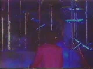 Jean Michel Jarre - Equinoxe5 (LIVE)