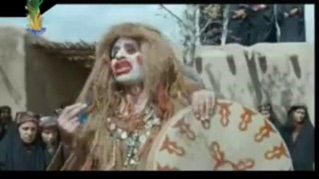 ▶ Mukhtar Nama Episode 7 Urdu HQ - hussaini sippah e mukhtar