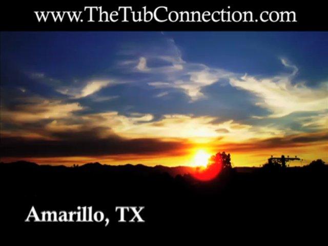 Amazing Clawfoot Tubs and Bathtubs – Amarillo, TX