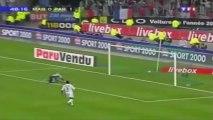 Finale Coupe de France 2006 : PSG OM (2-1)