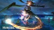 FINAL FANTASY XIV - Mise à jour 2.1  A Realm Awoken