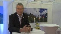 Entretien avec Baudouin Havaux, président du Concours Mondial de Bruxelles à propos du 20º anniversaire de la compétition
