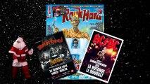 Pub TV ROCK HARD #138 : Iron Maiden au Hellfest