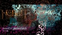 The Hobbit: The Desolation of Smaug stars Martin Freeman, Evangeline Lilly and Benedict Cumberbatch - video interviews