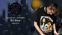 DJ Slow - Overdrive Infinity