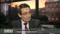 Le Député du Jour : Jean-Christophe Fromantin, député UDI des Hauts-de-Seine